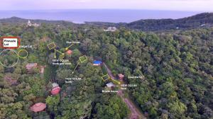 Tamarind Drive, West Bay, Hill Top Lot #25 .268 acre, Roatan,