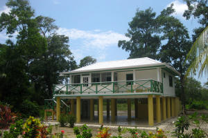 Casa Idalia