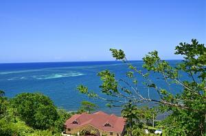 Punta Blanca, Ocean View Lot Punta Blanca, Roatan,