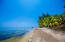 Tranquil beach front lot