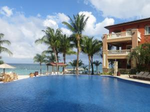 2 bed 2 bath Condo,West Bay, Infinity Bay Condo #1403, Roatan,