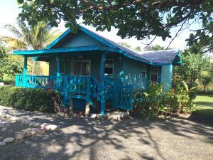 Sunnyside Cottage, Roatan,