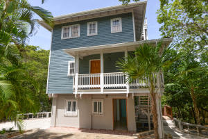 French Key, 3Bd 2.5 Bth Eagles Nest, Roatan,