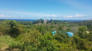 Fantasy Island, View lot, Roatan,