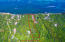 This large parcel is 2.19 acres and includes 156 feet of beach frontage