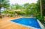 Community pool in Villagio Verde