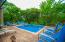 Community pool at Villagio Verde