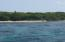 7 Acres, South Side, 400 Ft of White Sandy Beach, Helene,