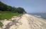 7 Acres, South Side, 400 Ft of White Sandy Beach, Helene,
