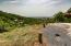 Flowers Bay, Mountaintop Big Rock, Roatan,