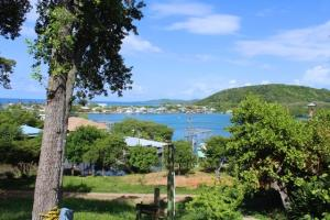 Great Views & Breezes-Tranquil, Elevated Home Site, Roatan,