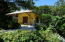 located in, The Mariposa home, Guanaja,