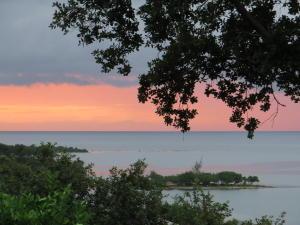 in, Mariposa ocean front property, Guanaja,