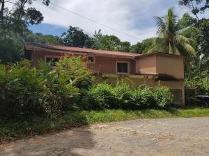 KM 5 Cangrejal River Road, Casa Secret Garden, Mainland,