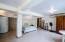 Ground floor rental apartment