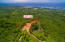 Aerial view of Coral View lot 106G - please not this listing is only for lot 106G