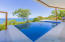 Stunning ocean views from this infinity plunge pool