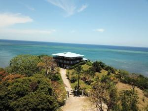 Politily Point Roatan, Casa Caribe, Roatan,