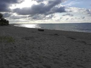 Neighborhood El Centro, TELA Beach Lot, Roatan,