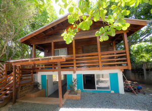 Sandy Bay, Sandy Bay House, Roatan,