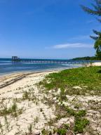 Gorgeous Beach Front Lot, Roatan,