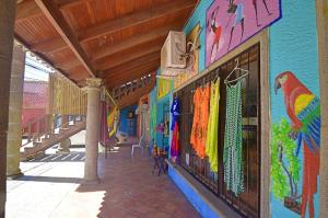 Across from Cruise Ship Dock, Coxen Hole Mall, Roatan,