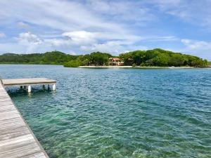 First Bight Ocean front, Roatan,