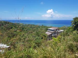 Sandy Bay, Lot # 2 Topriedge, Roatan,