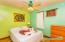 Bedroom in unit #10