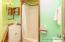 Bathroom in unit #10