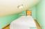 Second Bedroom in unit #13