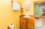 Bathroom in unit #22