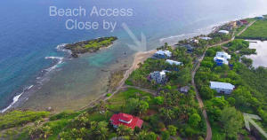 - Trade Winds - East Shore, 0.254 Acre, Oceanview, Utila,