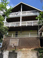 Coxen Hole Hights, Ocean View House, Roatan,