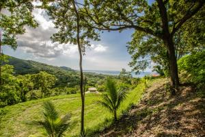 White Rock Hills, Lot 5, Roatan,