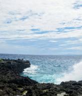 Cliff Club, Dreamy East Shore, Breathtaking Ocean View Land, Utila,