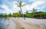 Common area beach at Coral Views - offers white sand beaches and a tranquil area to relax and take in the sun