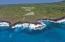 Spectacular cove-top homesite, Great ocean view D-1, Utila,