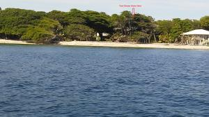 South Shore Ocean View Lot, Dramatic Hues of Blue, Utila,