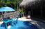 Laguna Vista Home or Residence, Lucrative Rental with Pool, Utila,