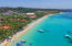 Aerial view of Las Sirenas, which is part of the Mayan Princess Resorts.