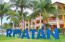 Infinity Bay Resort, TranQuility Spa, Roatan,