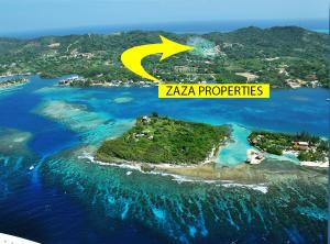 Village: Lot 89, Zaza Property at Coral Views, Roatan,