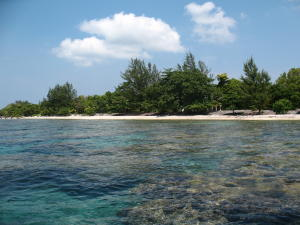 - Treasure Beach, Unfinished House on 2.14 Acre, Utila,