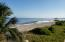 2bd 2ba plus Care taker unit., Ocean Front Villa La Ceiba, Mainland,