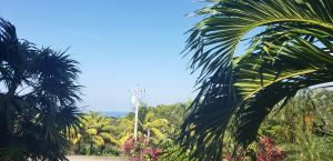 Lot #33, Beautiful Hillside, Roatan,