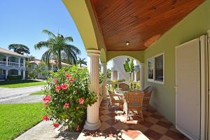 West End, 7B Sunset Villas Condo, Roatan,