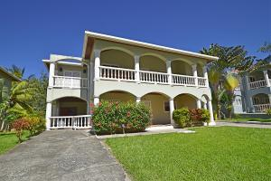 West End, 7A Sunset Villas Condo, Roatan,