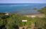 Wide frontage and a protected bay with coral reef just a paddle away