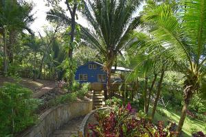 West End, Tropical Bungalow 1 bed - bath, Roatan,